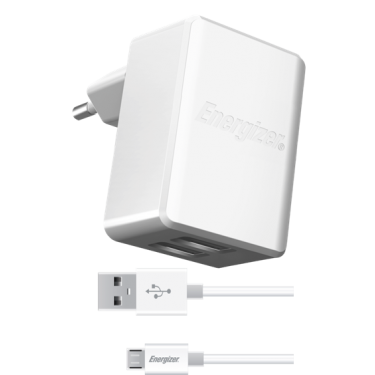 WALL CHARGER for Micro-USB Smartphones and Tablets